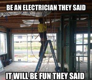 Electrician-MEME